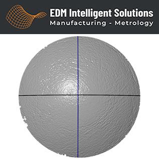 Industrial Conical Form Measurement