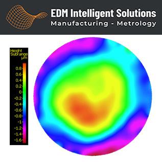 3D Medical Flatness Evaluation