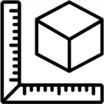 3D Metrology Services Icon