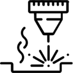 Manufacturing Services Icon