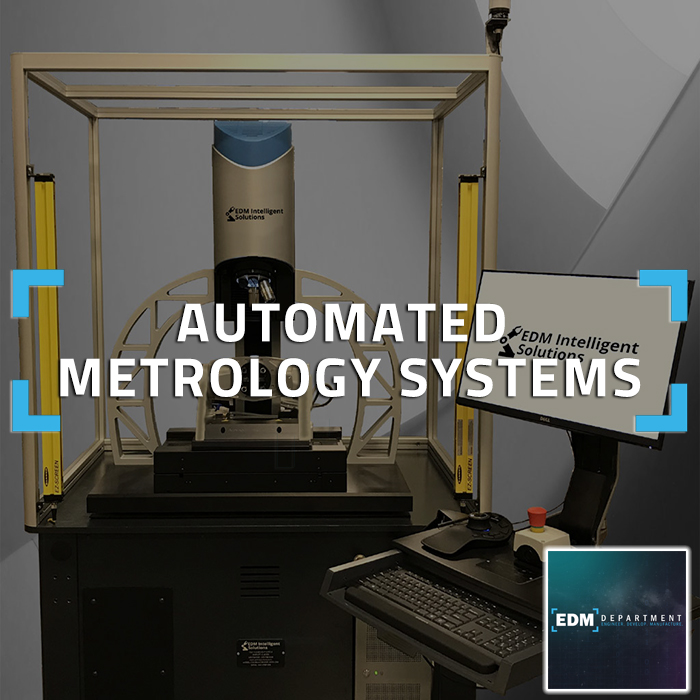 Automated Metrology Systems