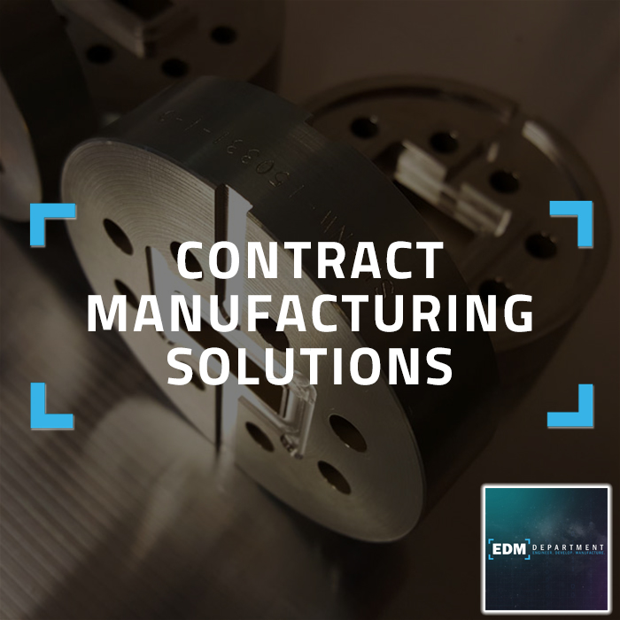 CONTRACT MANUFACTURING SOLUTIONS