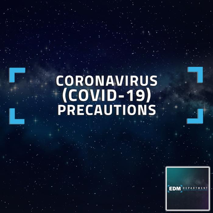 Coronavirus (COVID-19) Precautions