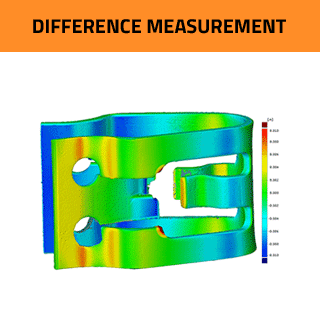 Difference Measurement