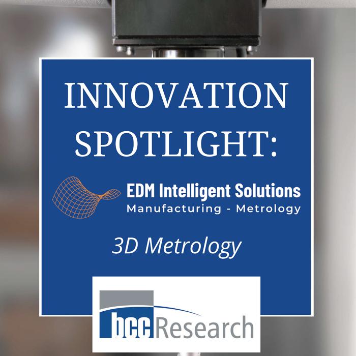 3D Metrology Innovation Spotlight