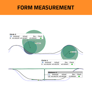 Form Measurement