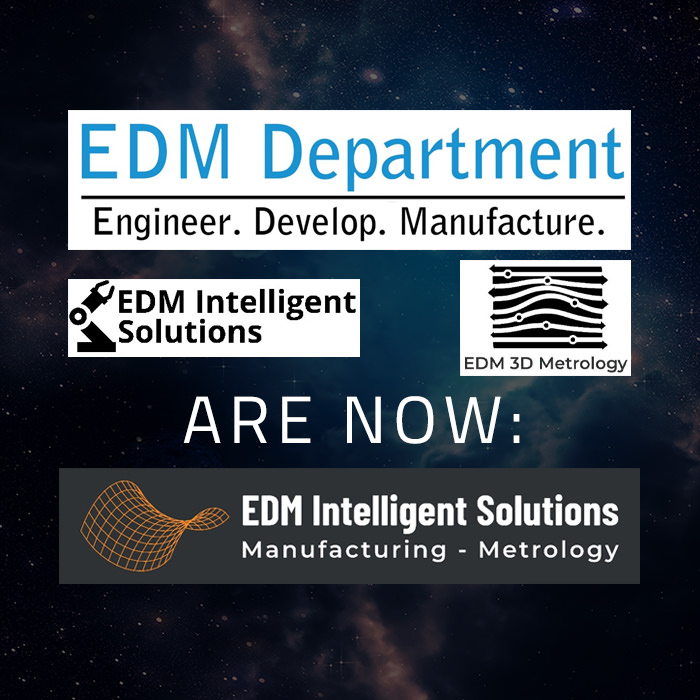 Introducing EDM Intelligent Solutions