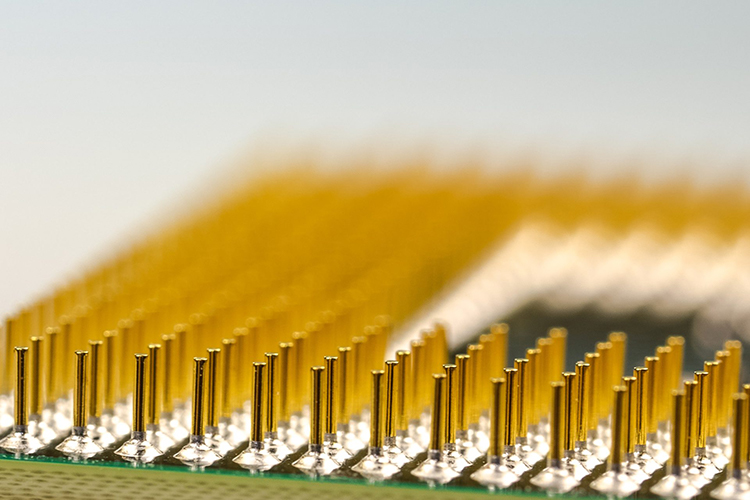 MEMS Component Manufacturing