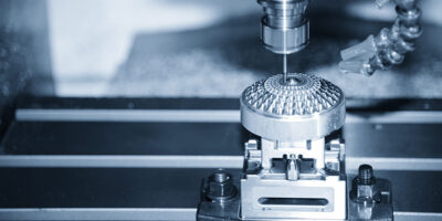 Micro Milling - EDM Department