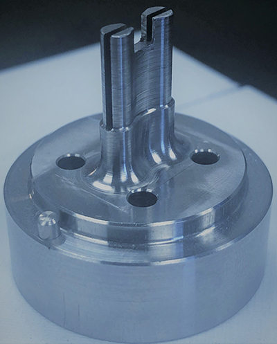 Mold Insert Manufacturing