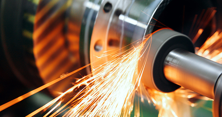 Precision Grinding Manufacturing Company
